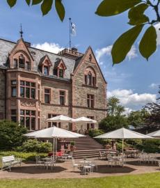 Biogartenmesse Schloss Rettershof