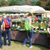 Biogartenmesse am DreiLänderGarten 2