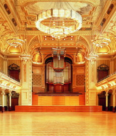 FineArts Historische Stadthalle Wuppertal