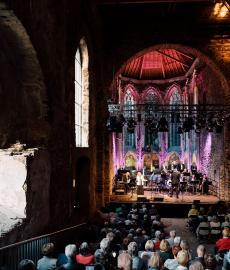 Veranstaltung: Rommersdorfer Festspiele