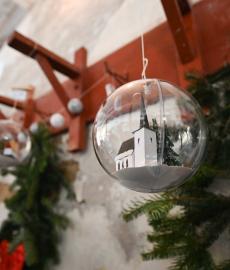 Emkendorfer Adventsmarkt