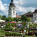Abgesagt - Das Fürstliche Gartenfest Schloss Fasanerie 4