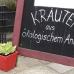 Abgesagt - Pflanzenmarkt am Kiekeberg 2