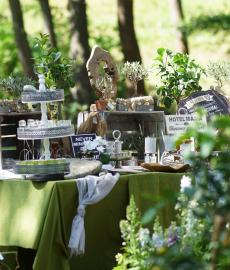 Veranstaltung: Abgesagt – Schloss- & Gartenfest Kromsdorf