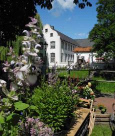 GartenLeben Freilichtmuseum an der Dorenburg