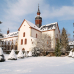 Romantischer Weihnachtsmarkt Kloster Eberbach 2. Advent 3