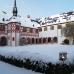 Romantischer Weihnachtsmarkt Kloster Eberbach 2. Advent 2
