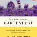 Das Fürstliche Gartenfest Schloss Wolfsgarten 4