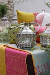 Buntes Gartenfest Dalheim