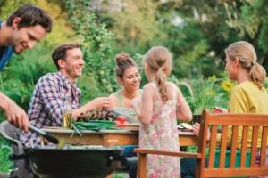 Gartenveranstaltung in Köln: Tag des Gartens