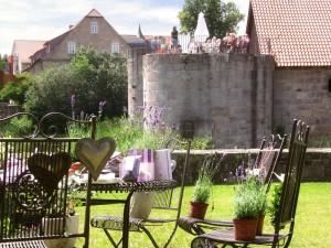 """Gartenmesse """"Friedewalder Gartenfest"""""""