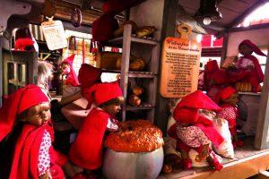 Winterveranstaltung für Groß und Klein: Der Knuspermarkt in Neuwied