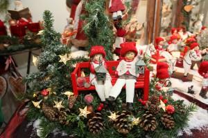 Die Weihnachtsmärkte sind beliebt wie eh und je