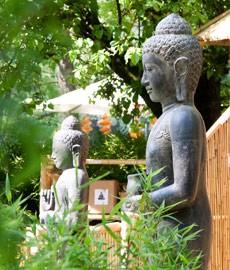Gartenmessen in NRW: Home & Garden Essen