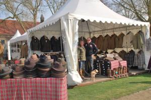 Frühlingsveranstaltung: Westfälisches Gartenfest