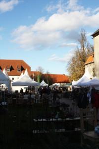 Gartenveranstaltung am Wochenende: Winterträume Schloss Willebadessen