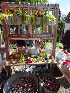 Frühlingsfestival Ippenburg