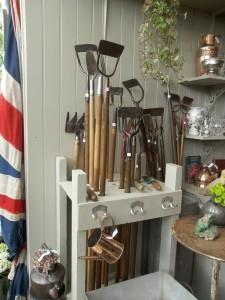 Passende Tools für die Gartenarbeit