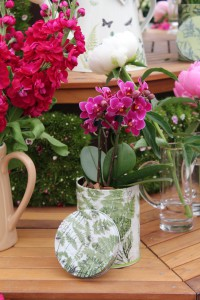 Landpartie the finest - eine Gartenmesse mit Stil