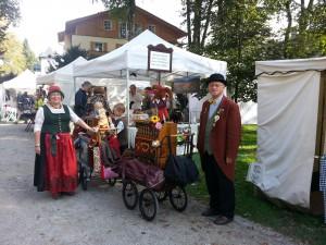 Herbstzauber auf bayrisch