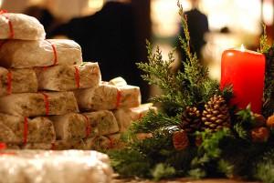 Weihnachtszauber auf Gut Böckel