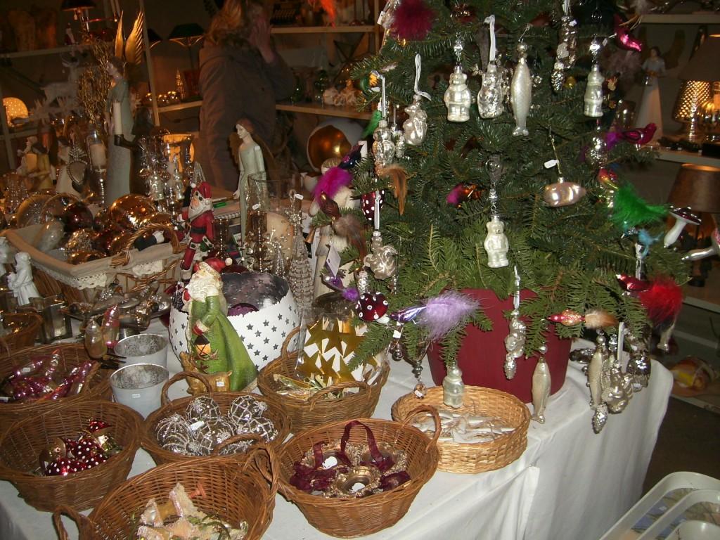 Wie Lange Weihnachtsdeko