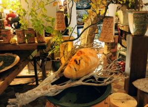 Gartenveranstaltung mit Herbstflair: FineArts