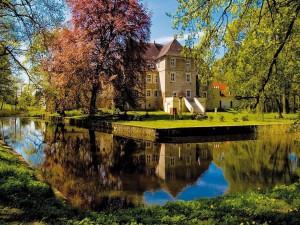 Gartenveranstaltung: Landpartie Schloss Mellenthin