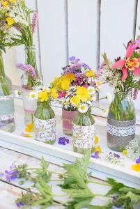 Vasen in neuer Pracht