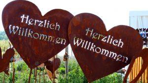 Gartenveranstaltung am Wochenende: Landesgartenschau Apolda