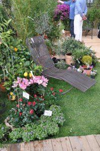 """Gartenveranstaltung """"Allgäuer Gartentage"""" in Buxheim"""