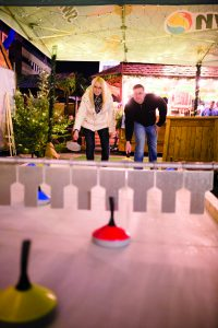 Spiel und Spaß beim Knuspermarkt Neuwied
