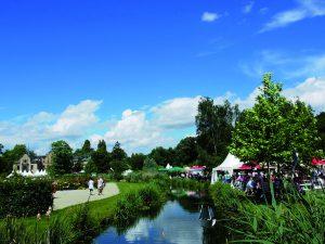 Gartenveranstaltung: Ippenburger Sommerfestival