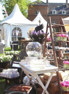 Gartenveranstaltung am Wochenende: Country Days Kloster Wöltingerode