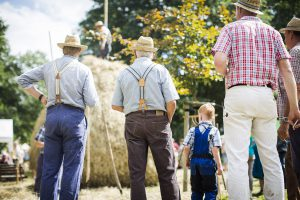 Landleben auf der Gartenmesse: QUARK & LEINÖL | Land & Genuss im Spreewald